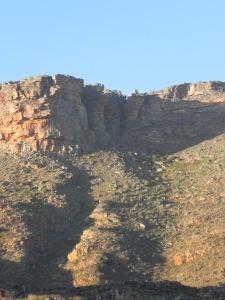 Wolfberg Cracks